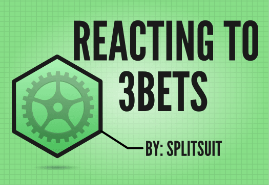 Hate facing 3bets? Get this video and learn when to 4bet, float, and lose less in these tricky spots!